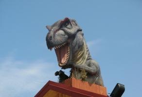 Dinozatorland rabat
