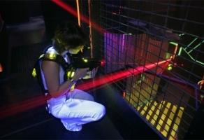 Arena Laser Games rabat