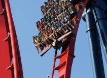 Looping Roller Coaster S Owniczek