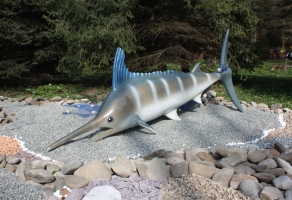 Park Bajek i Wodnych Stworzeń (Zator) rabat