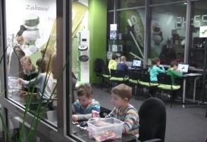RoboCAMP Gdańsk rabat