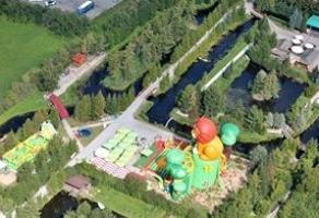Rodzinny Park Rozrywki Nowa Holandia rabat