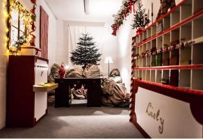 Wielka Fabryka Świętego Mikołaja rabat