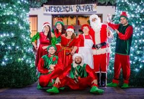 Wioska Świętego Mikołaja - Gwarek rabat