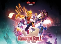 Rokken Roll - W.A.B Cinema 4D