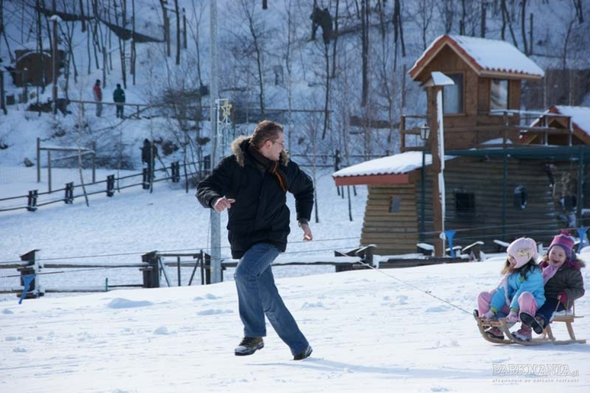 Ferie zimowe 2012: dokąd wybrać się z dziećmi