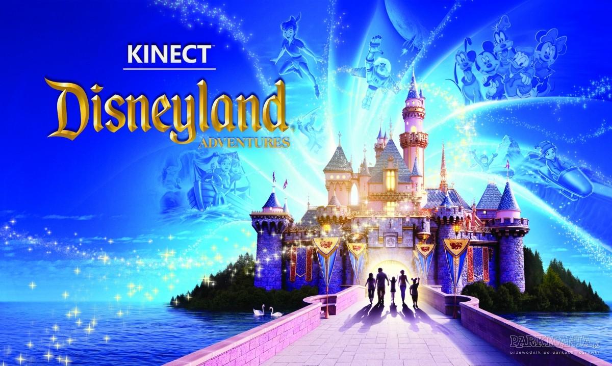 [WIDEO] Disneyland na wyciągnięcie ręki. Nowa gra dla całej rodziny.