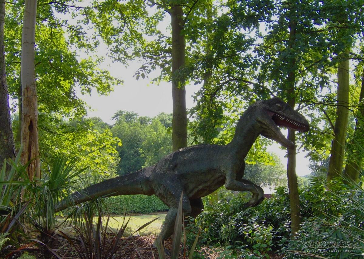 Dinozaury w województwie lubelskim
