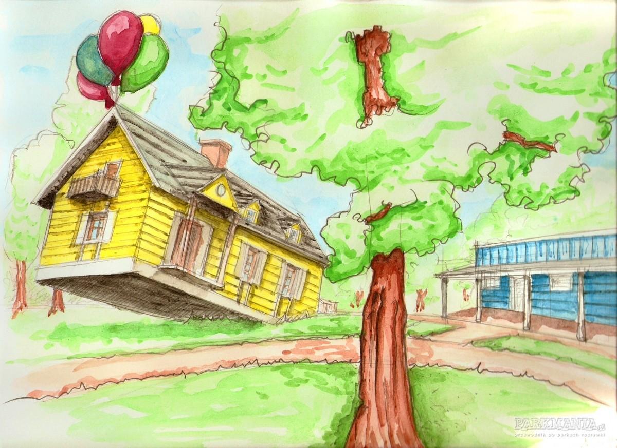 Farma Iluzji - magia, nauka i przygoda dla całej rodziny w nowym parku rozrywki