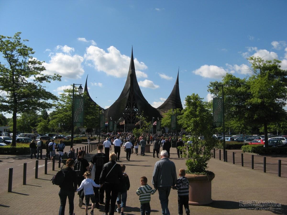 [WIDEO] 60. urodziny holenderskiego parku Efteling z nową atrakcją Aquanura