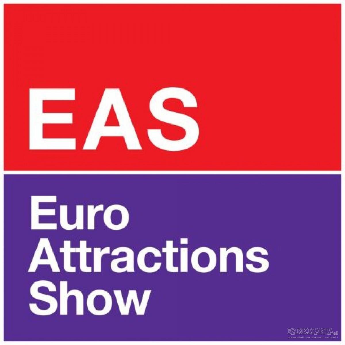 Targi EAS 2012 - cała branża parków rozrywki w jednym miejscu