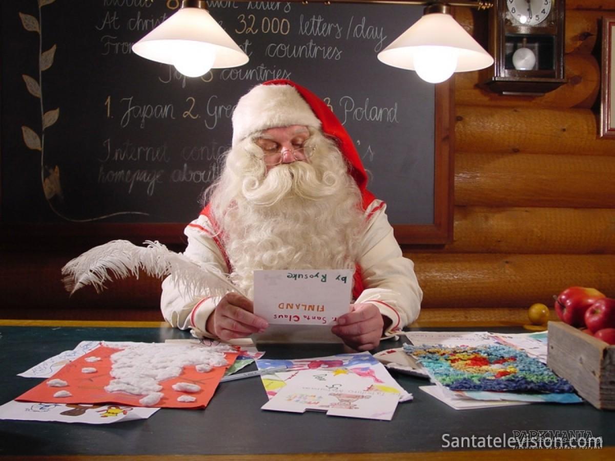 Do Polski przyjedzie najprawdziwszy Święty Mikołaj