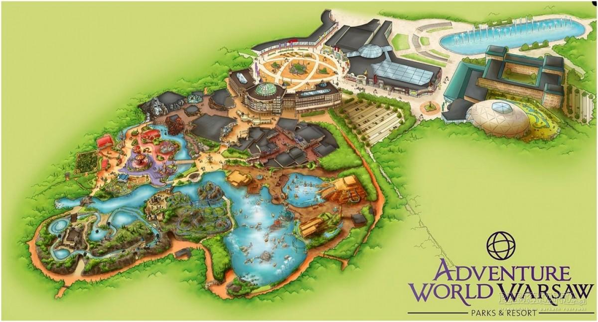 Główne pozwolenia na budowę parku AWW są już prawomocne