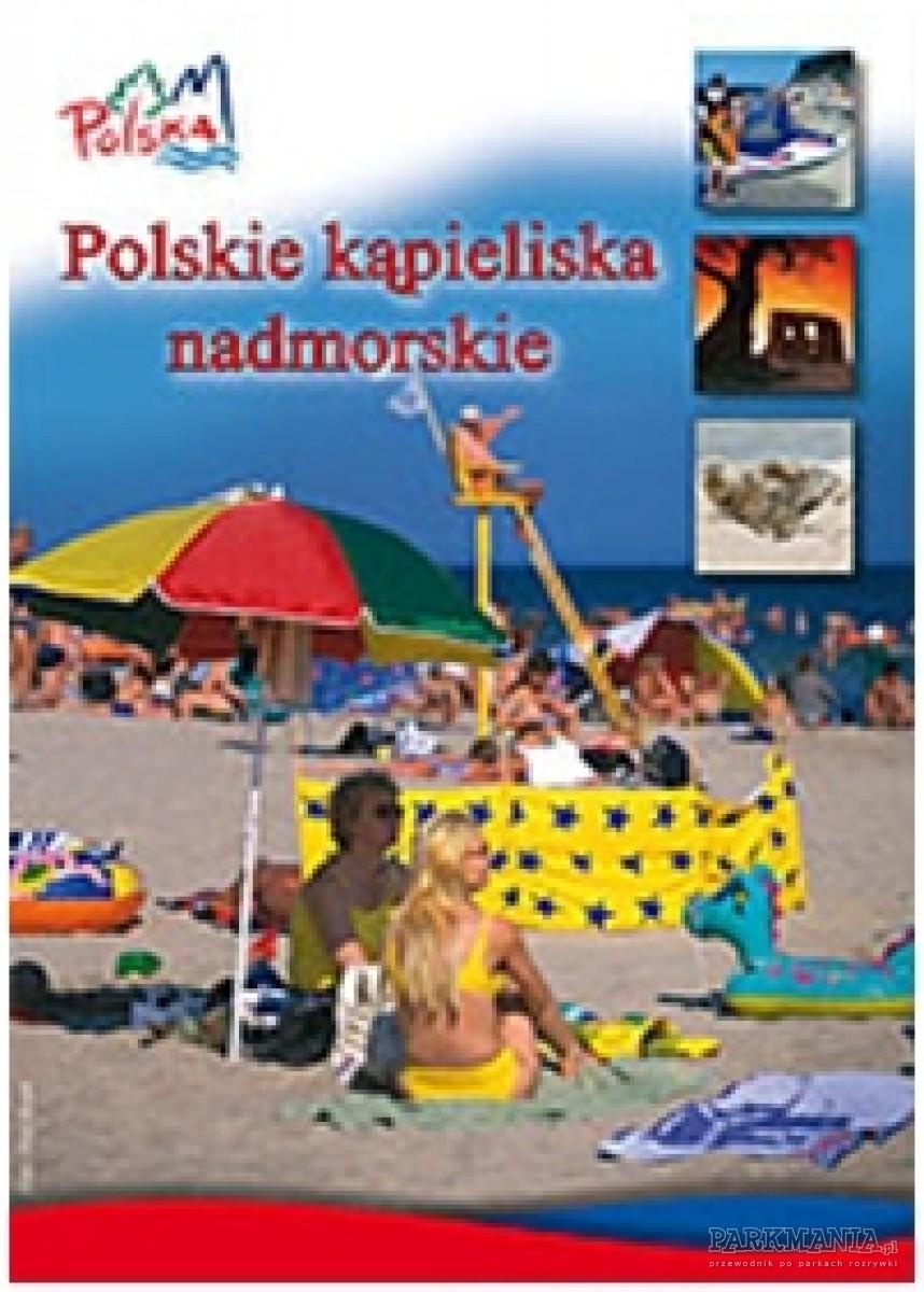 Powstaje przewodnik Polskie Parki Rozrywki