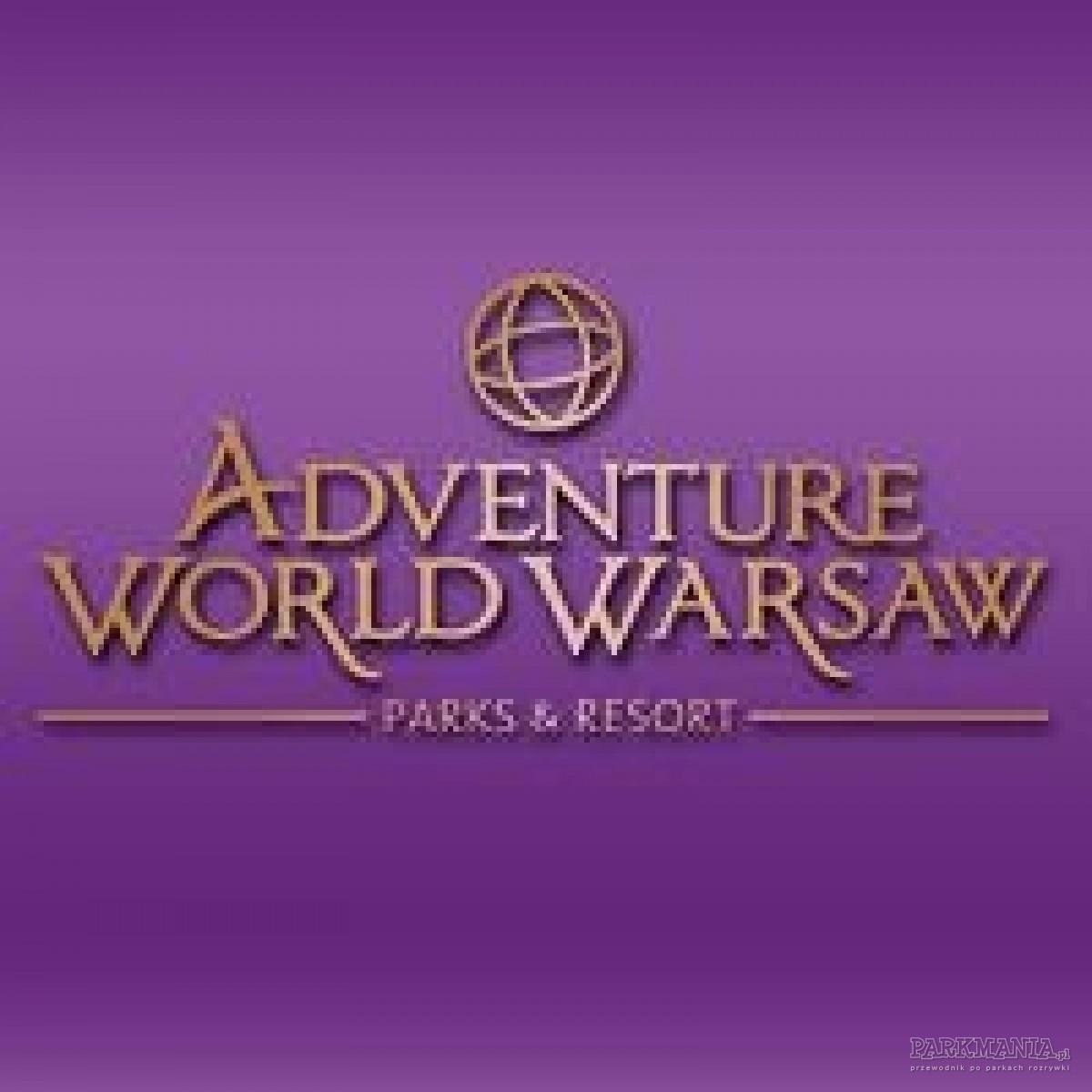 Budowa parku Adventure World Warsaw została wstrzymana!