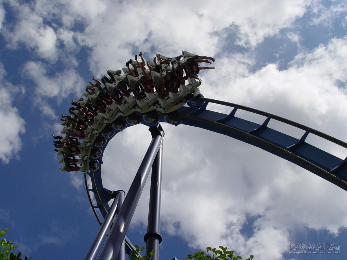 Park rozrywki z rollercoasterami w Tarnowie?