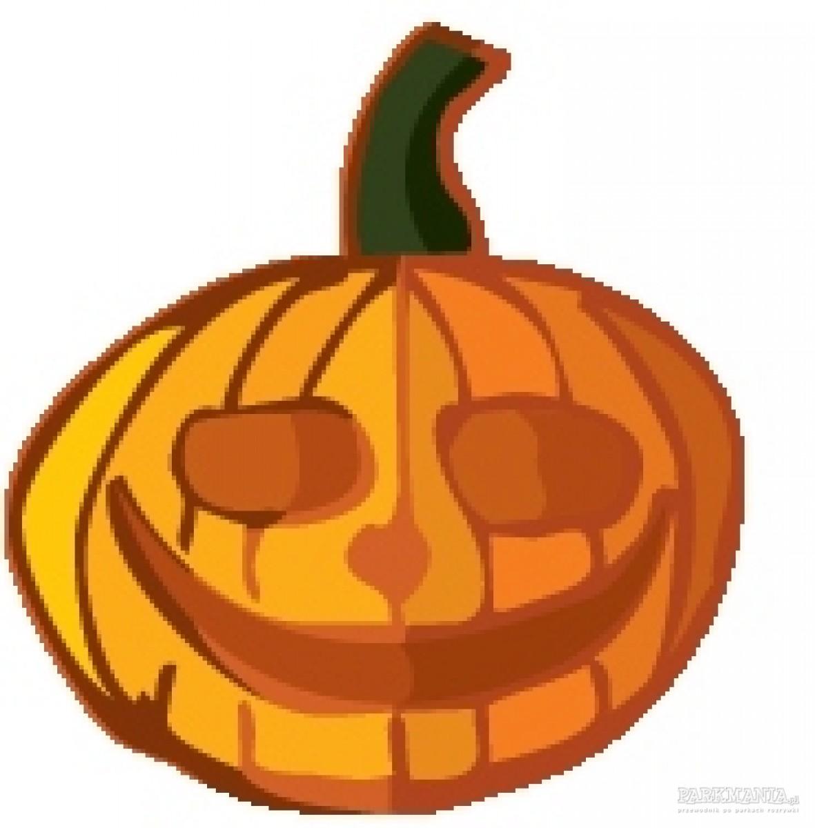 Upiorny weekend Halloween w Jupi Parku