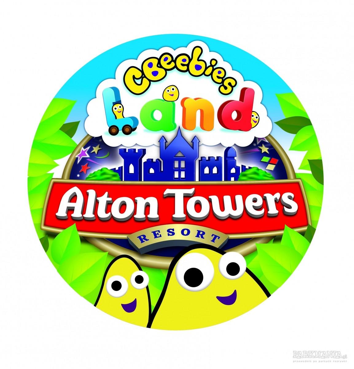 W Alton Towers powstaje nowa kraina tematyczna