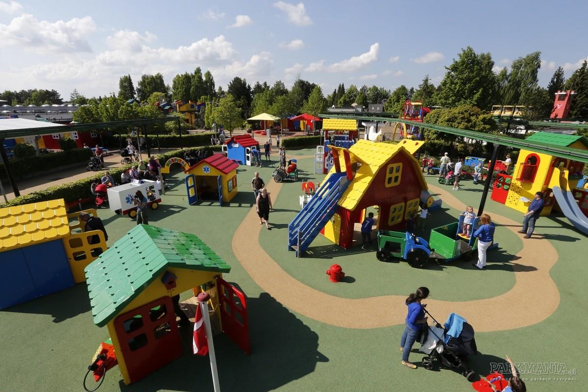 Bilety do Legolandu w Danii nawet do 20% taniej