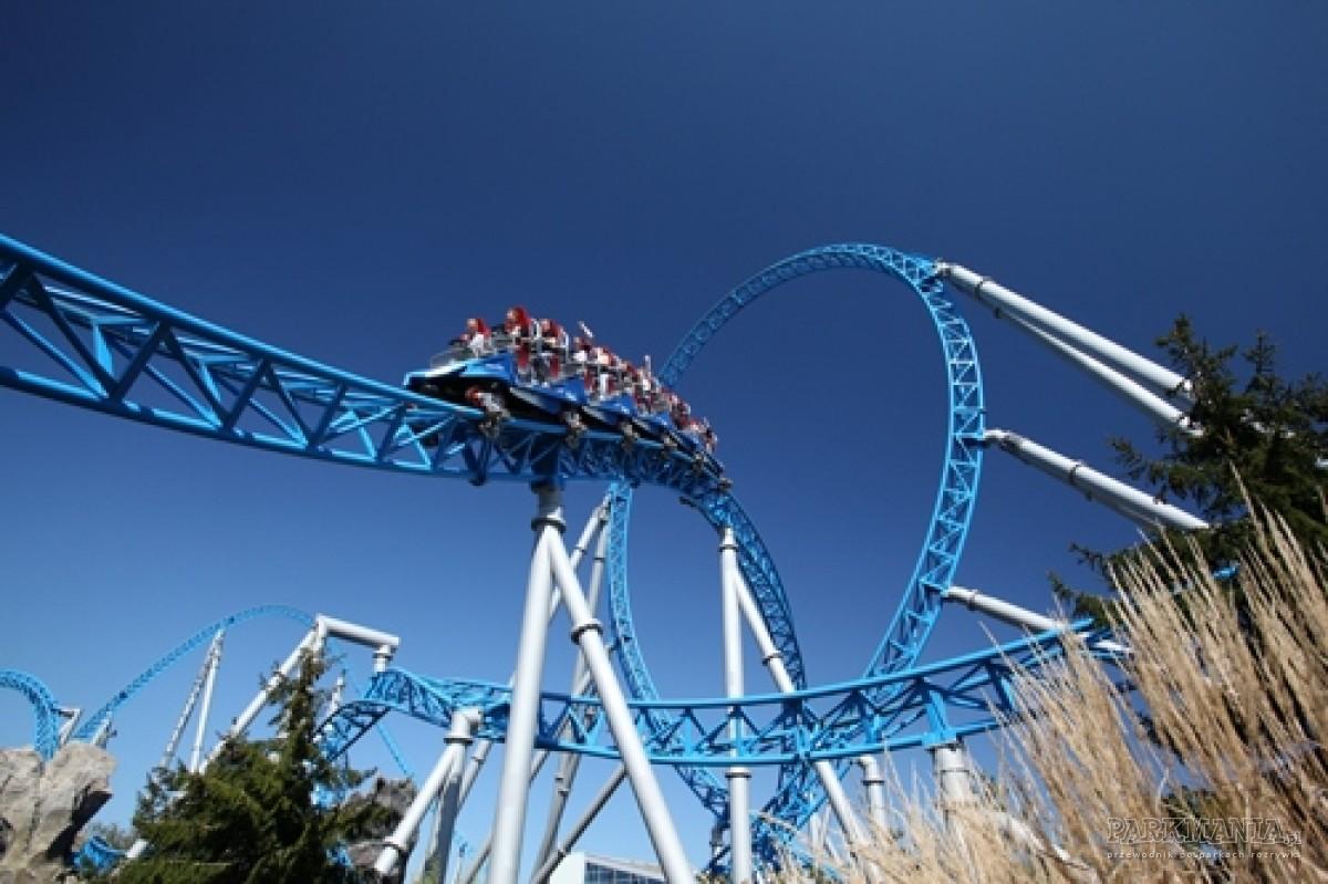 TOP 10: Najchętniej odwiedzane europejskie parki rozrywki w 2013 roku