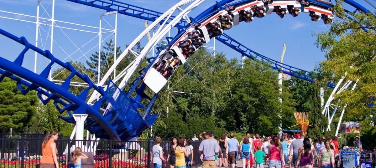 Alfabet ride operator'a, czyli jak to jest pracować w parku rozrywki