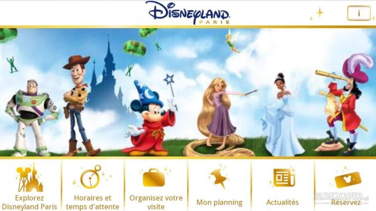 Parki rozrywki tworzą aplikacje na smartfony by ułatwić gościom wizytę w parku