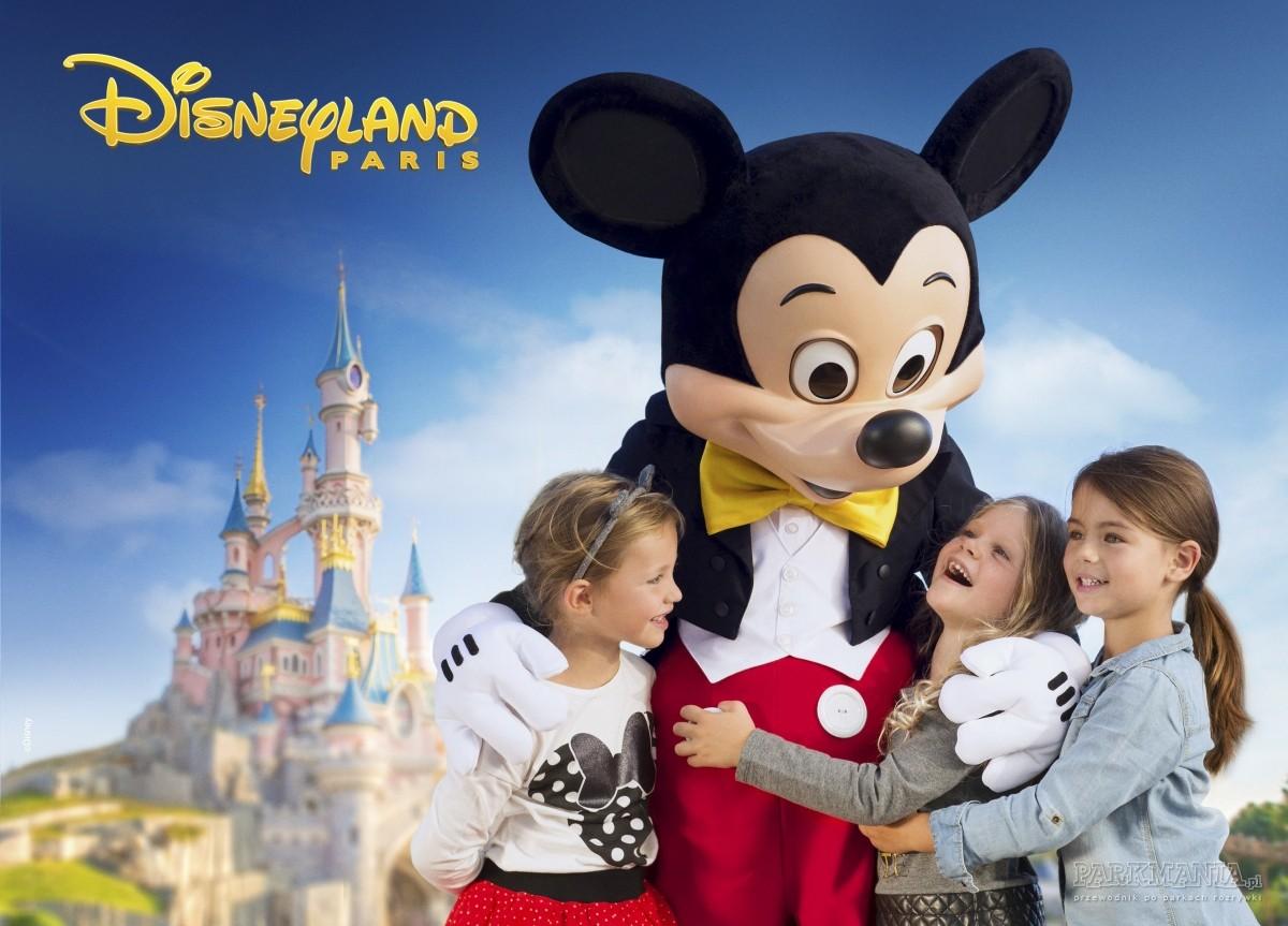 TOP 10: Najchętniej odwiedzane europejskie parki rozrywki w 2014 roku
