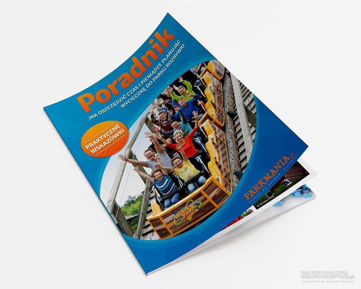[E-BOOK] Jak przygotować się do wyjazdu do zagranicznego parku rozrywki