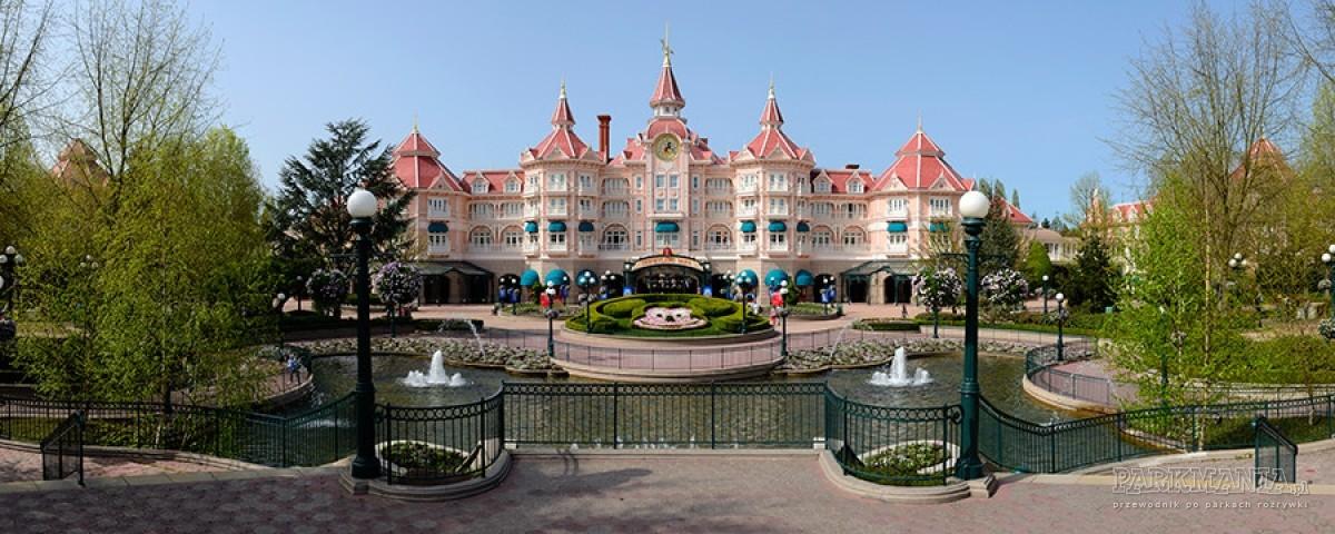 "Disneyland ""na bogato"", czyli pobyt marzeń w Disneyland Hotel"