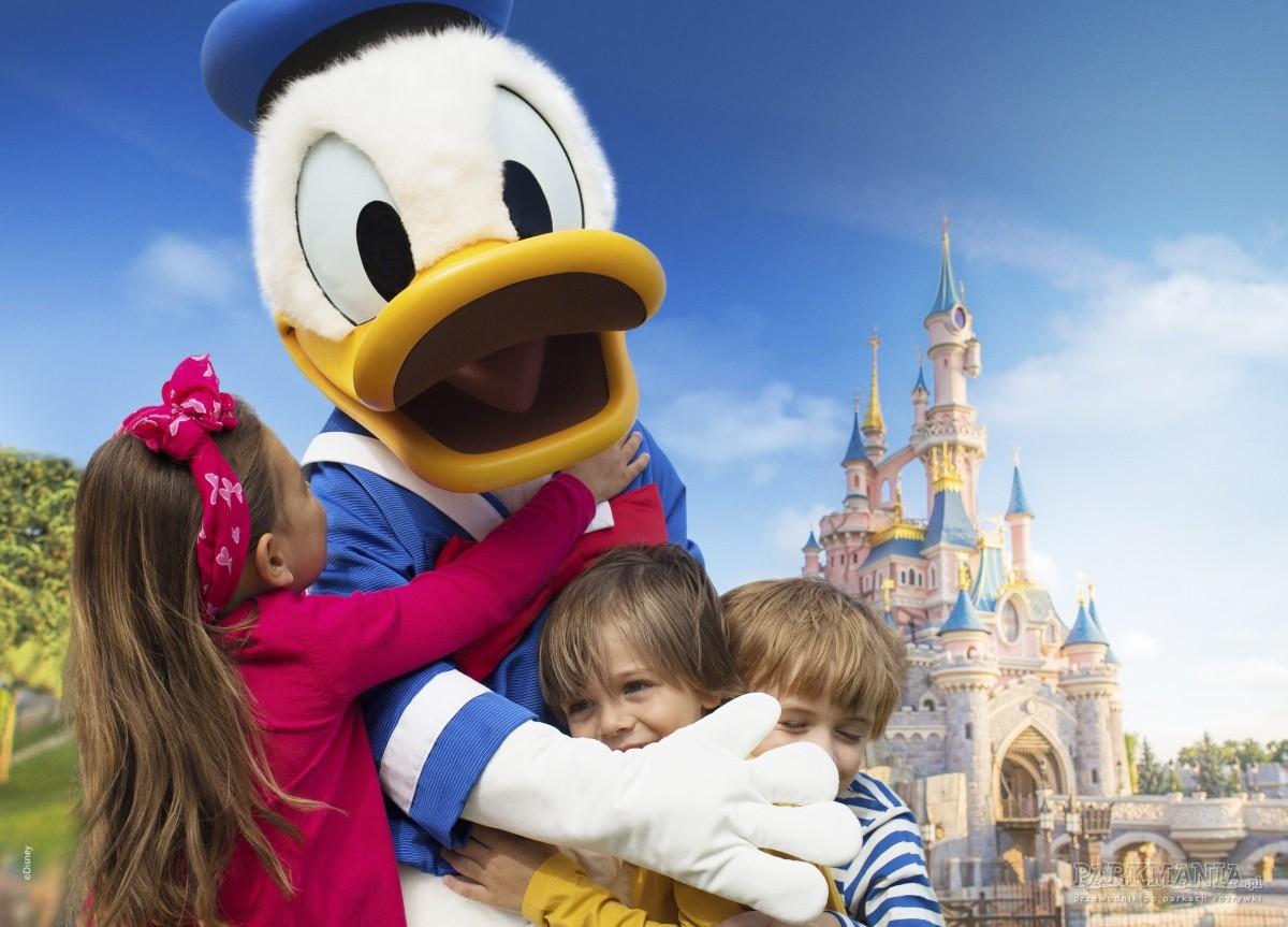 [KALKULACJA] Jak można oszczędzić pieniądze na wizycie w Disneylandzie