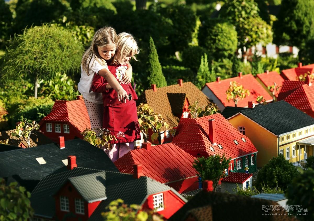 Do Legoland w Billund polecimy wkrótce nie z jednego, a dwóch polskich miast!
