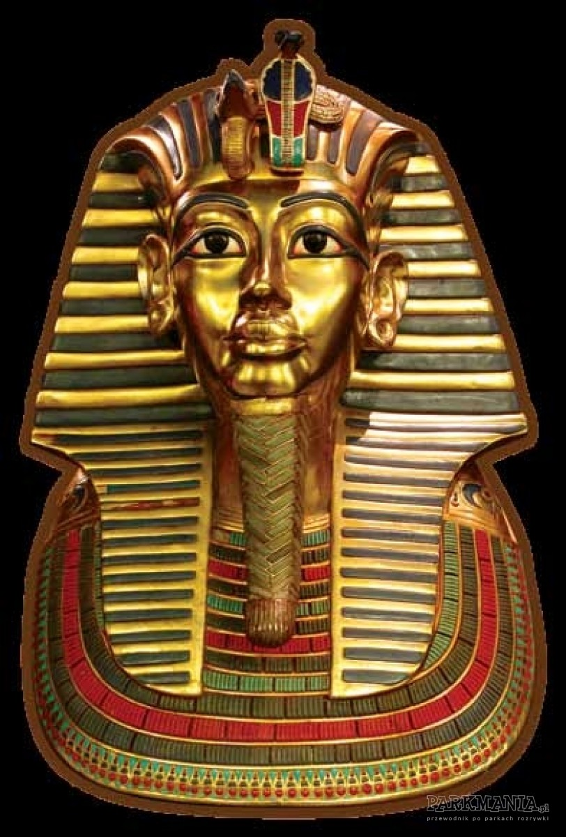 Magiczna podróż w czasy starożytnego Egiptu