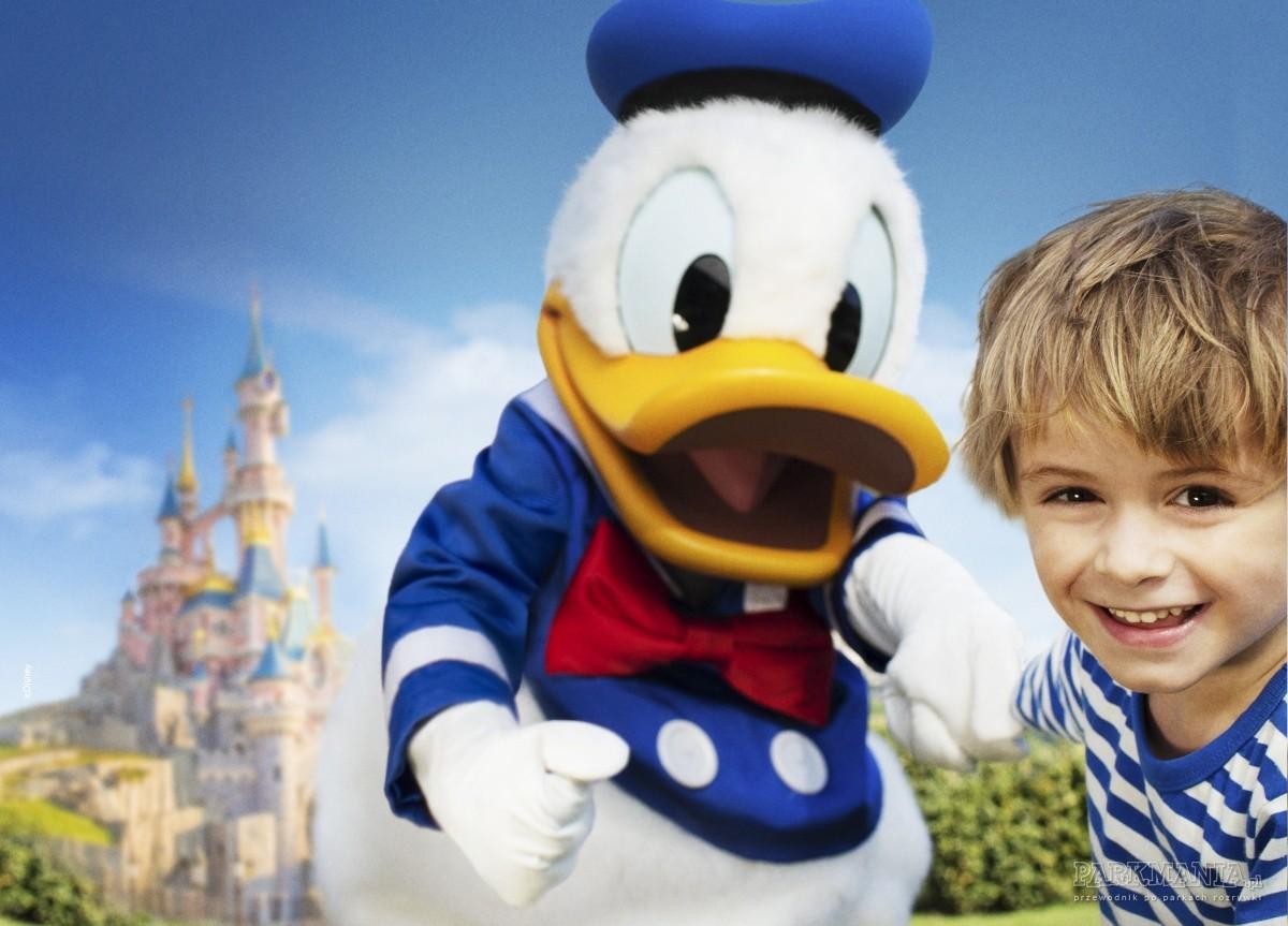 Disneyland – zniżki na bilety do parku i dostępność dla niepełnosprawnych