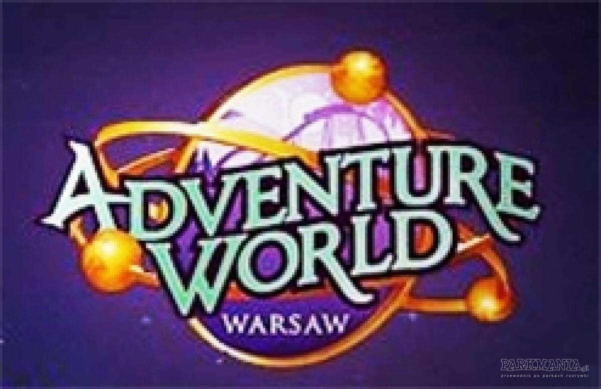 """Park """"Adventure World Warsaw"""" planowany pod Warszawą"""