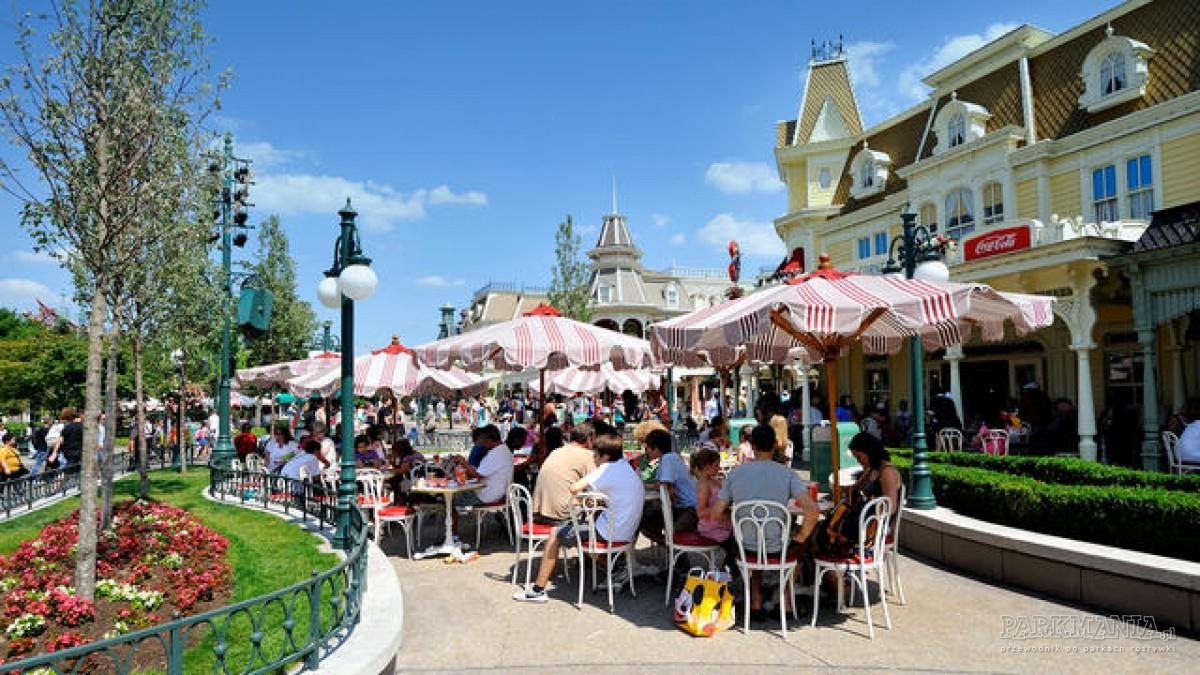 Posiłki w Disneylandzie: rodzaje i opcje posiłków do wyboru