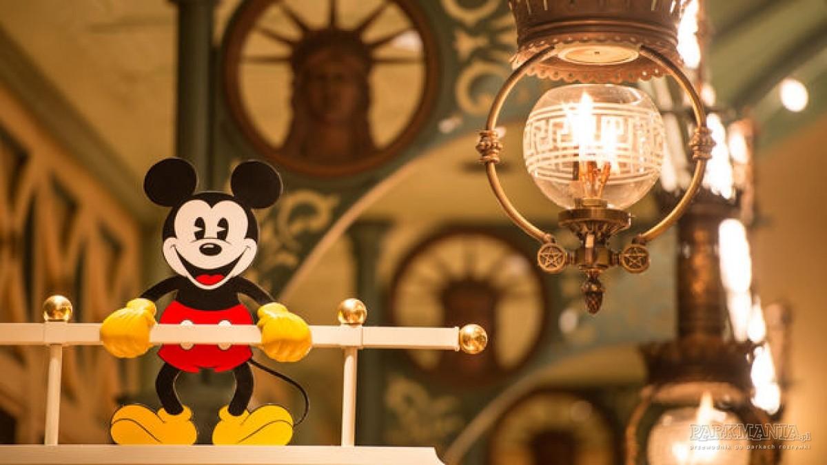 Disneyland Paris: 25 ciekawostek na 25. urodziny paryskiego parku