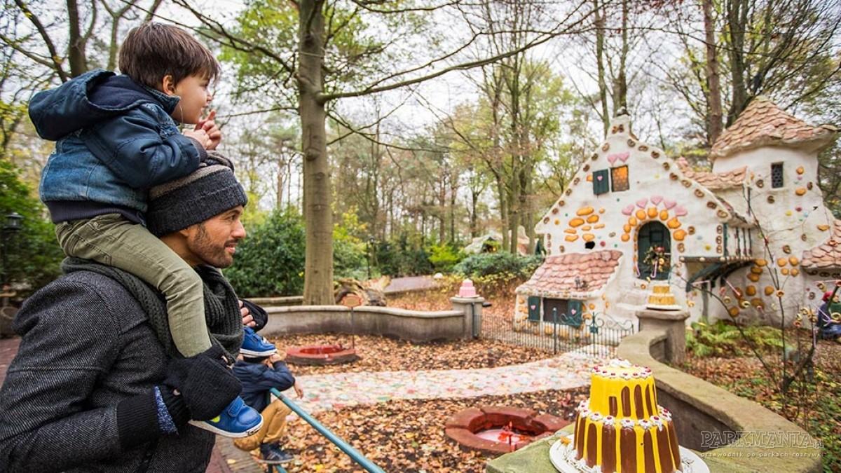 Efteling - 10 rzeczy, które cię zaskoczą w tym holenderskim parku