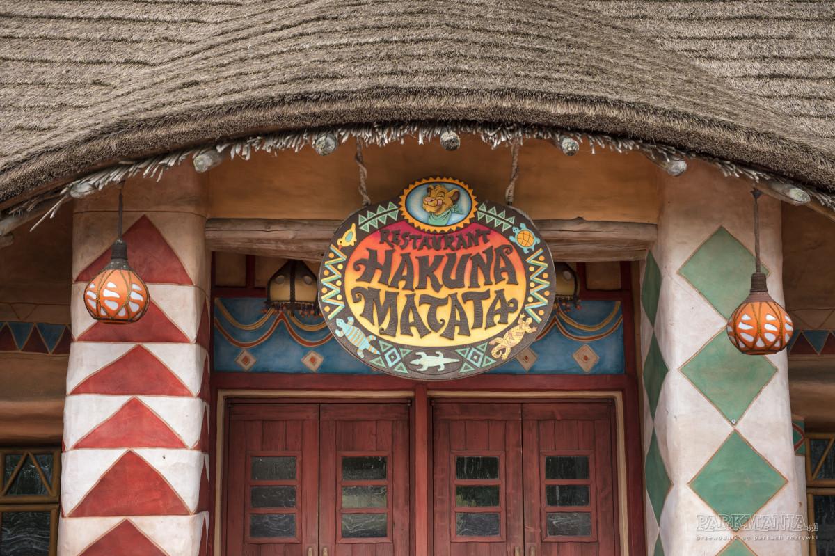 Restauracje w Disneylandzie (kategoria €) – tu zjesz najtaniej w Disneyland Park