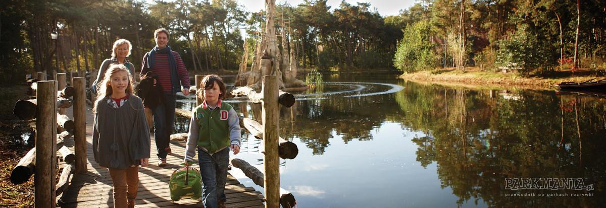 Rodzinny pobyt w świecie baśni. Oferta noclegowa parku Efteling