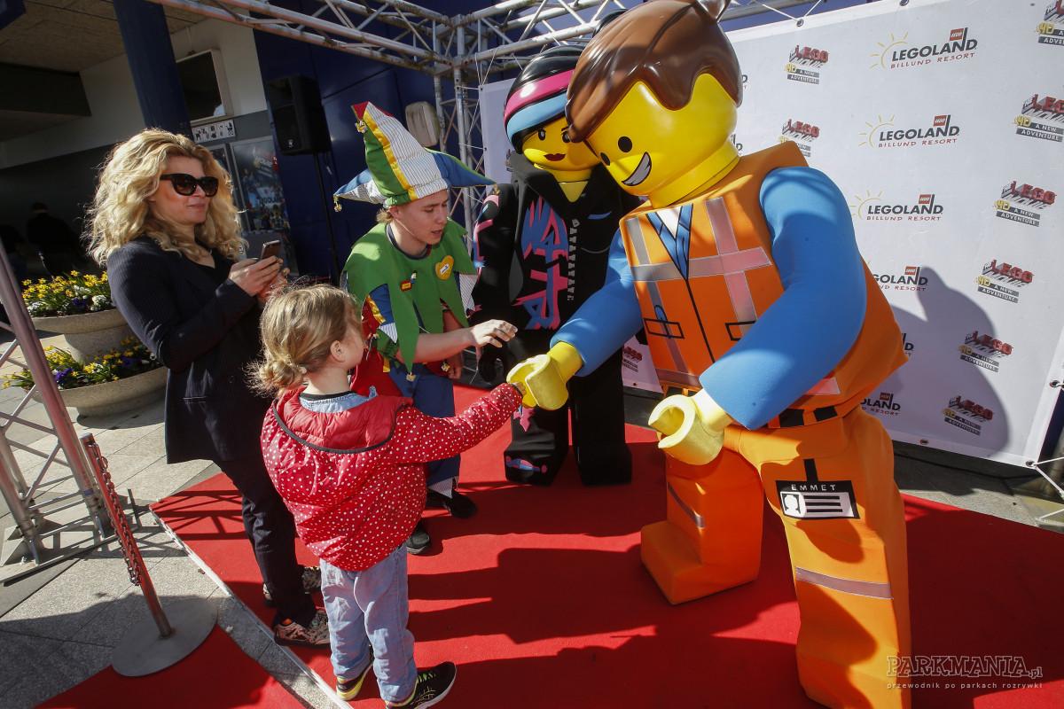 Tego jeszcze nie wiesz o Legolandzie! 15 zaskakujących faktów.