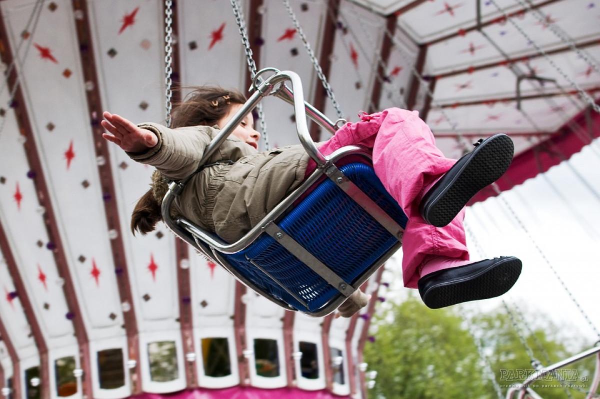 [WIDEO] Kto czuwa nad bezpieczeństwem w polskich parkach rozrywki?
