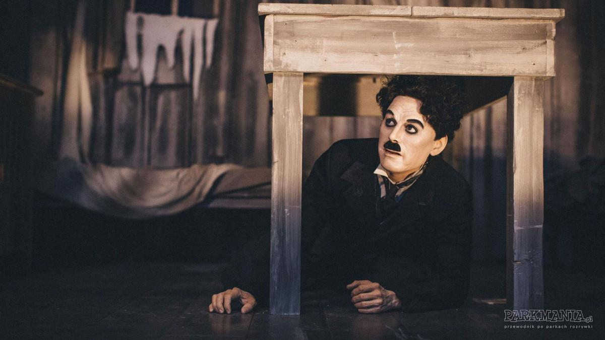 Chaplin's World – obowiązkowy kierunek dla wszystkich fanów starego kina