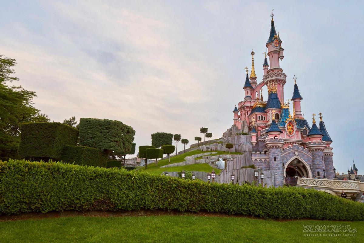 TOP 20: Najchętniej odwiedzane europejskie parki rozrywki w 2017 roku