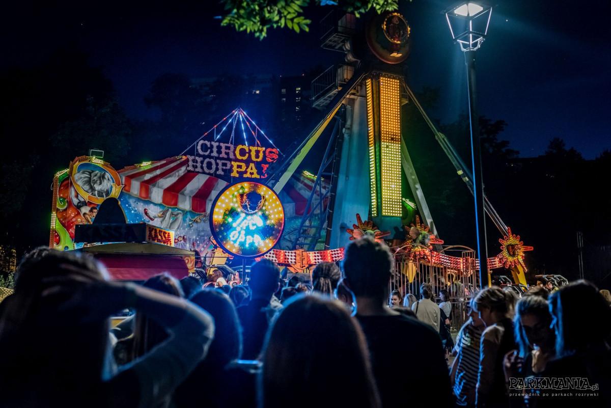 Legendia at Night powraca – Noc Świętojańska w parku rozrywki? Czemu nie!