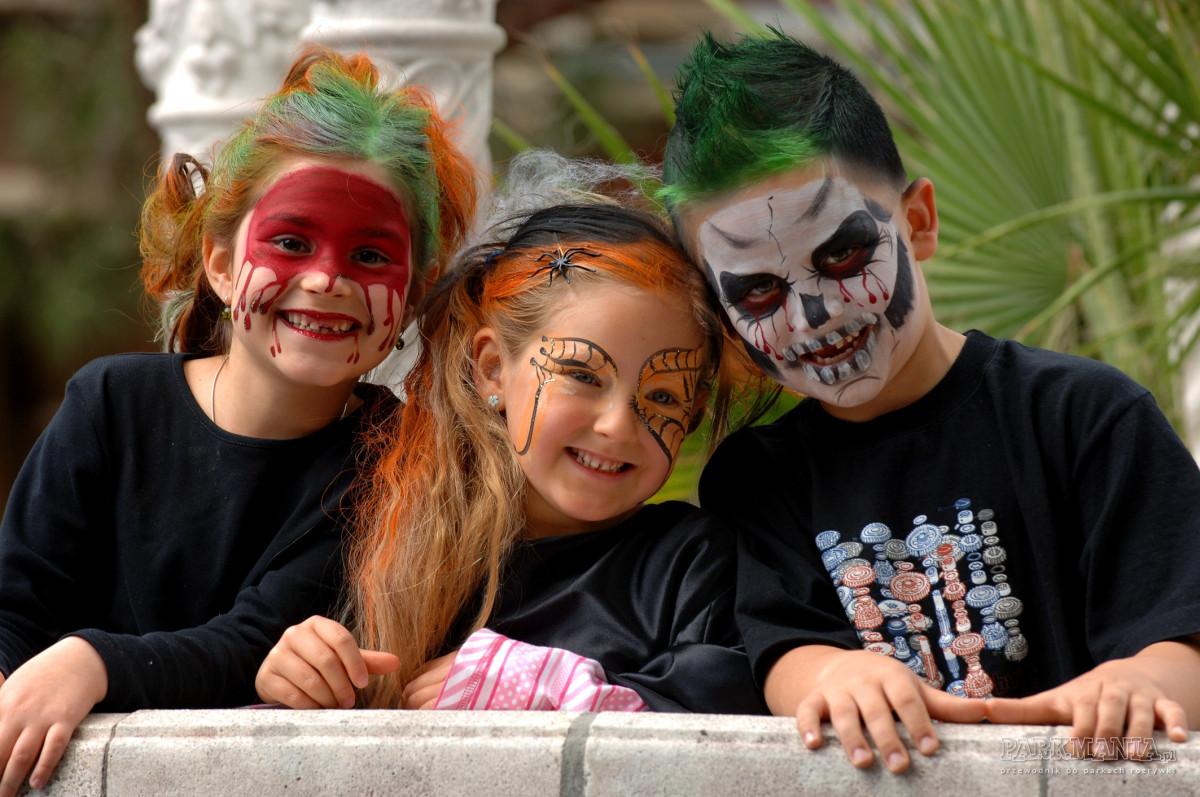 Potworny październik w parkach rozrywki. Jakich halloweenowych atrakcji możemy spodziewać się w tym roku?