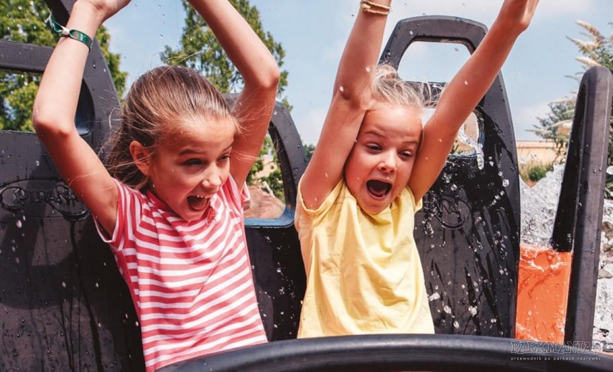 TOP 20 najchętniej odwiedzanych parków rozrywki w Europie w 2018. Najnowszy raport TEA