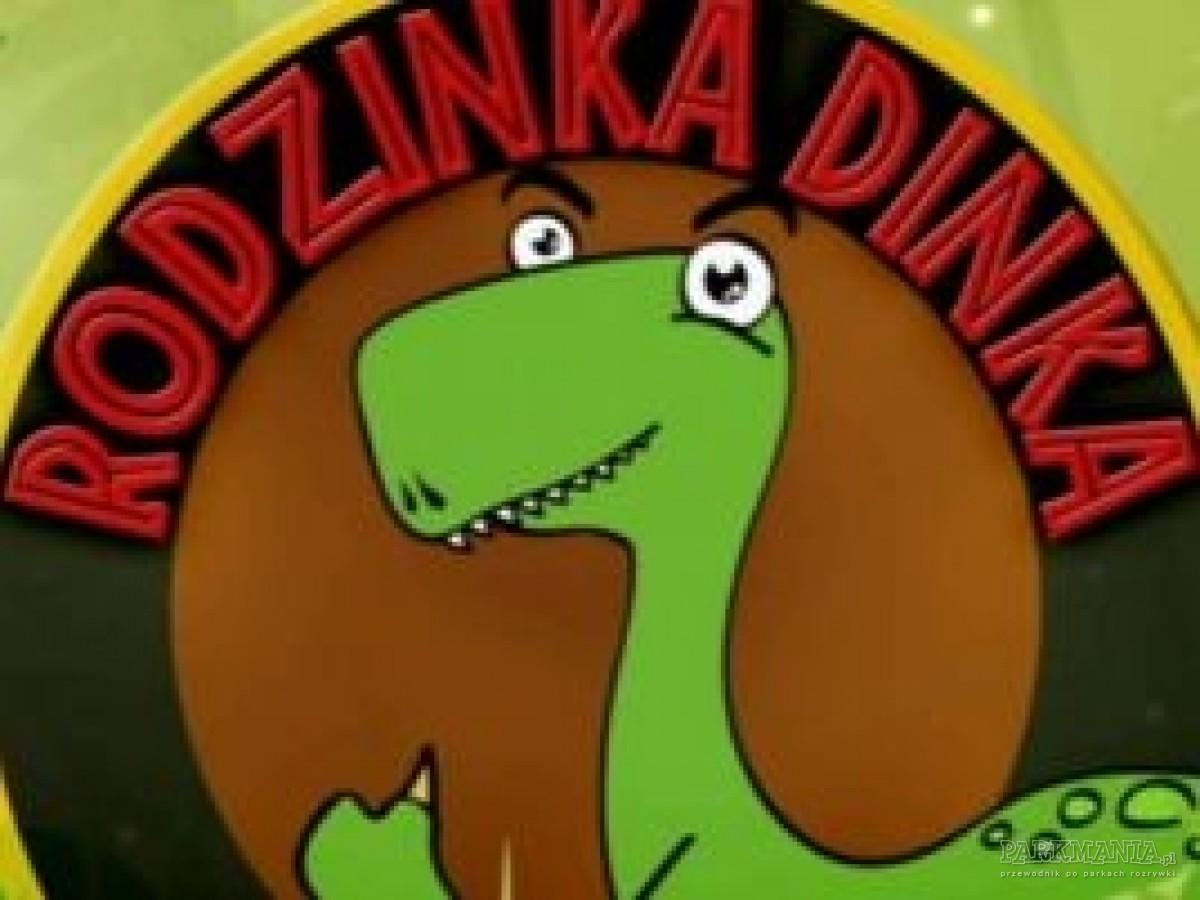 'Rodzinka Dinka' - wakacje z dinozaurami dla najmłodszych w TVP1