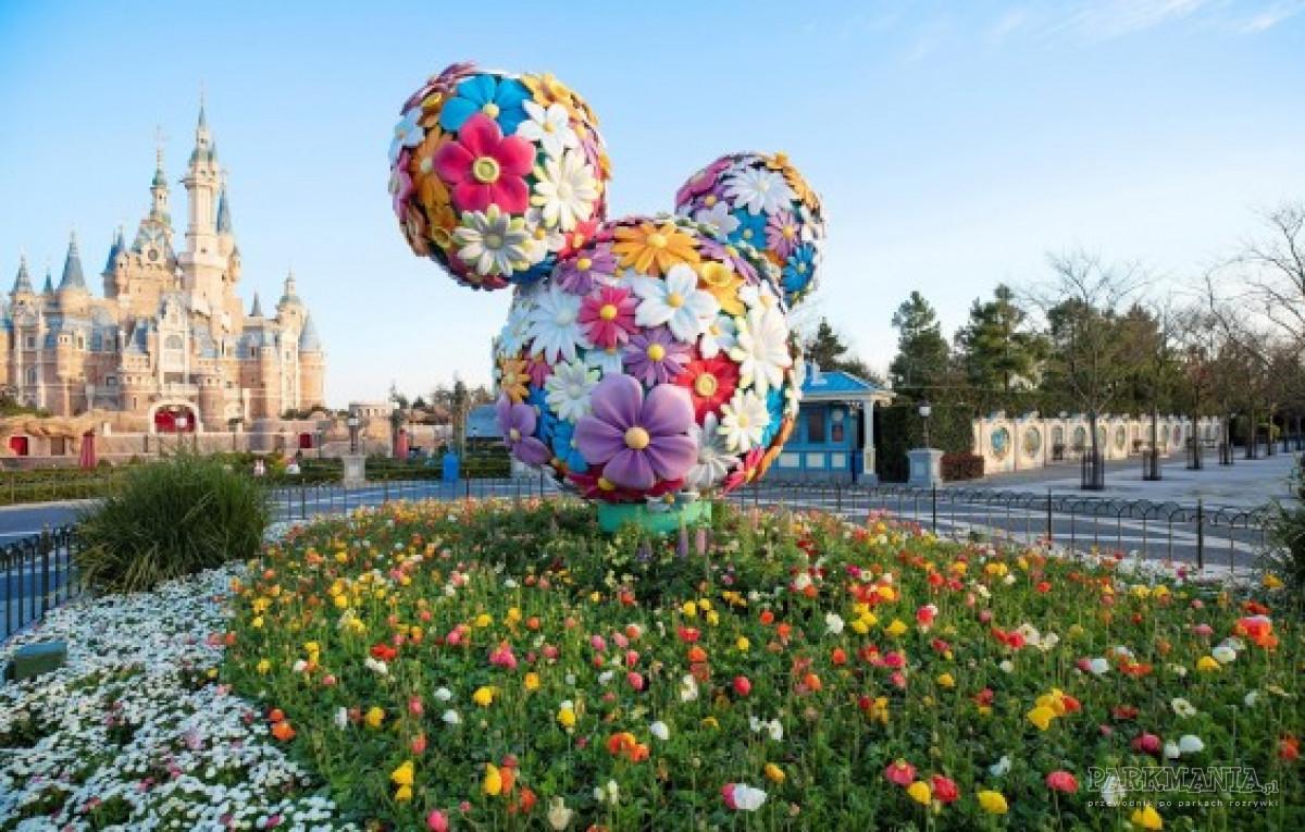 11 maja Disneyland w Szanghaju ponownie się otworzy, ale na zupełnie nowych zasadach. Podobne prawdopodobnie będą obowiązywać w Paryżu