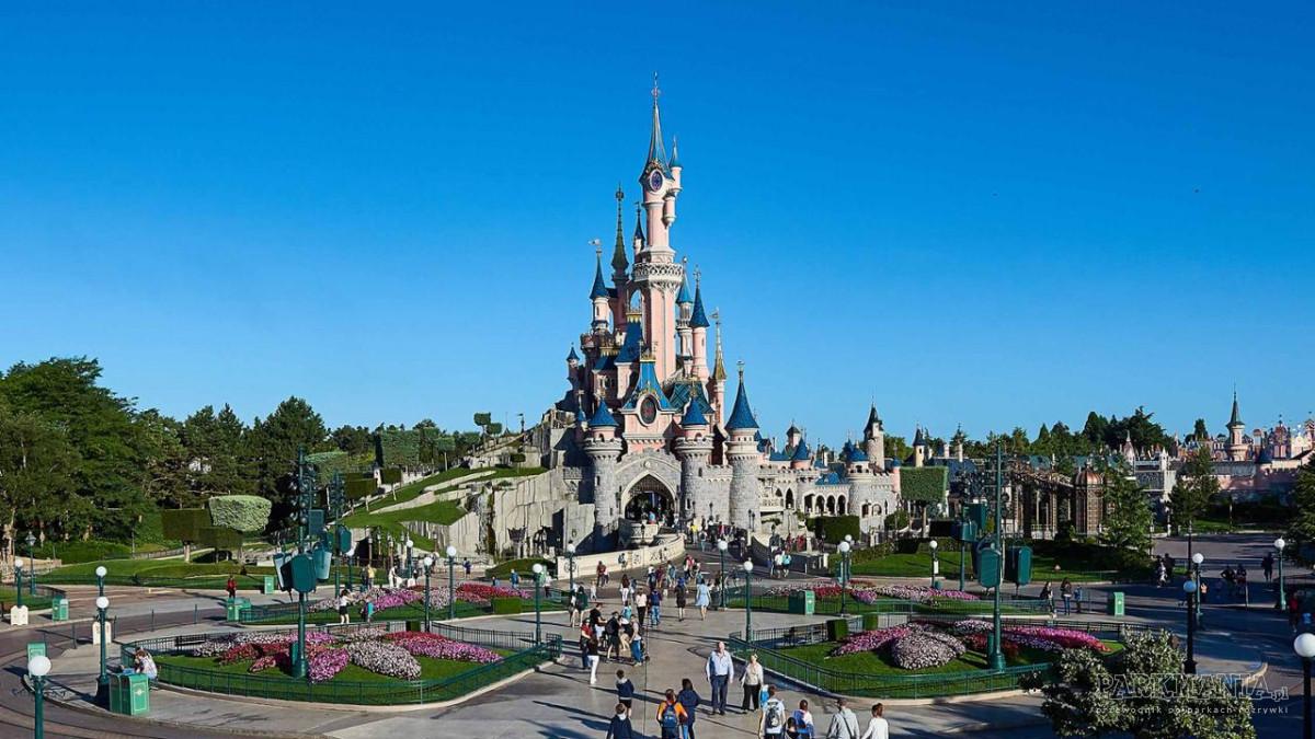 [WIDEO] Zasady bezpieczeństwa w Disneylandzie w związku z koronawirusem
