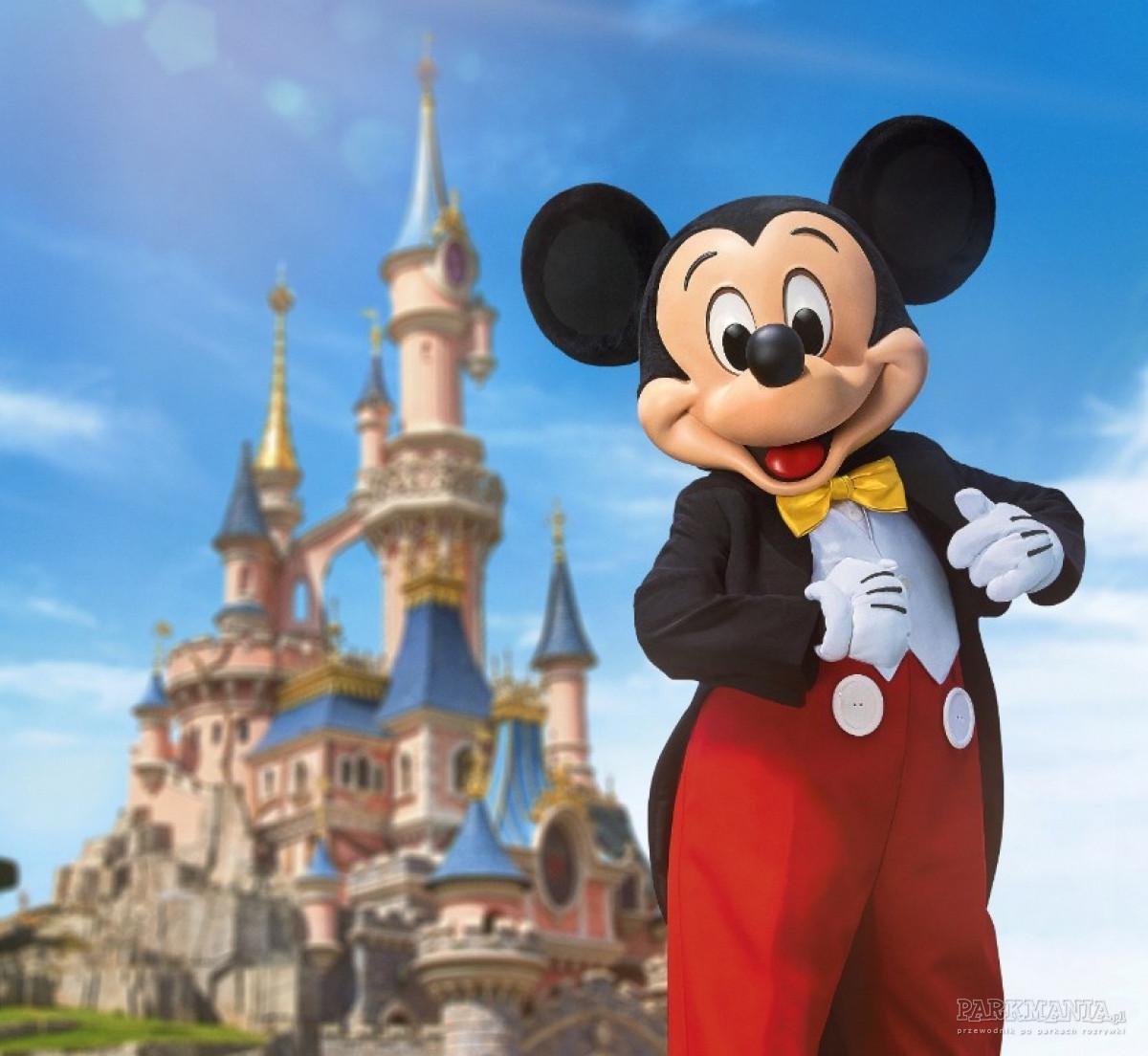 Nareszcie: znamy datęponownego otwarcia paryskiego Disneylandu w 2021!